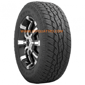 TOYO OPEN COUNTRY A/T PLUS - 31 x 10.5 R15 109P