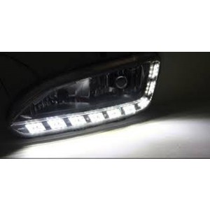 Kit Fendinebbia A Led - Hyundai Santa Fe