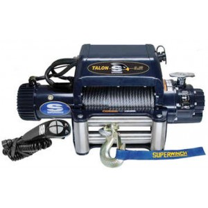 Verricello  Talon 9.5 i – 4,309 kgs/24V - Superwinch