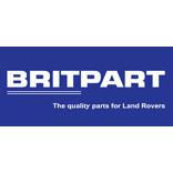 Calotte Per Specchi Retrovisori Land Rover Discovery3-RangeRover- Freelander 2 - Britpart -145521
