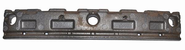 Assorbitore Paraurti Posteriore - Hyundai Santa Fe-0