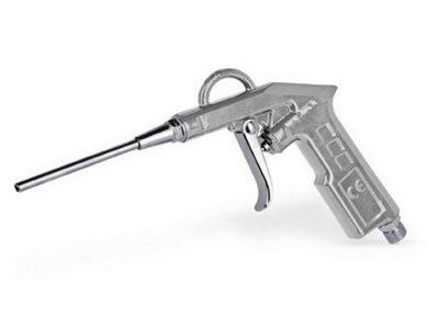 Pistola acciao