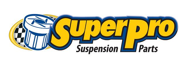 Spessori Molla In Poliuretano SuperPro Suzuki Jimny JLX Hardtop 4WD (10/1998 On) - Super Pro-152698