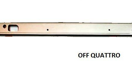 Telaio parabrezza lato inferiore per Toyota Land Cruiser BJ/FJ/HJ 40-0