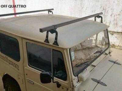 Barre portatutto per Toyota Land Cruiser BJ/FJ/HJ 40-0