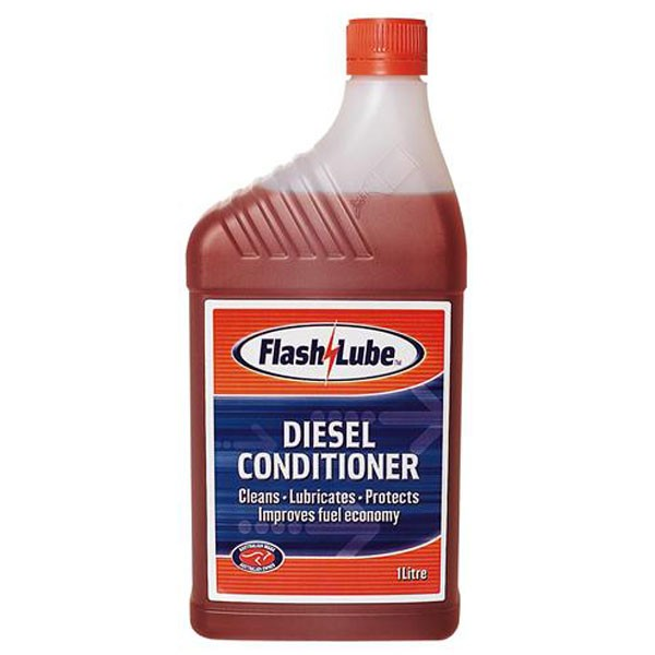 Additivo Diesel Flashlube - Diesel Conditioner 1 L-0