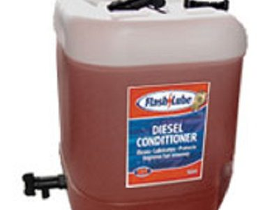 Additivo Diesel Flashlube - Diesel Conditioner 20 L-0