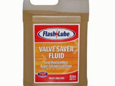 Additivo Diesel Flashlube - Diesel Conditioner 5 L-0