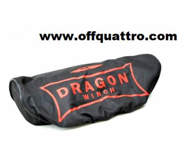 Dragon Winch Sacca Protezione Verricello -0