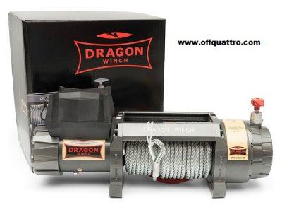 Verricello Dragon Winch Highlander DWH 15000 HD-0