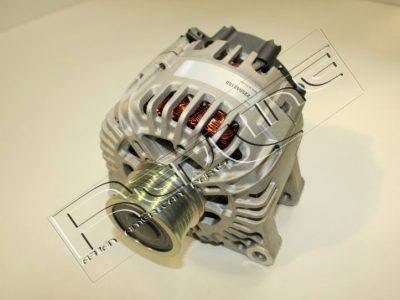 Alternatore Citroen C-Crosser (2007-2013)-0