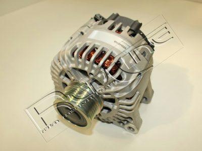 Alternatore PEUGEOT 4007 (2007-2013)-0