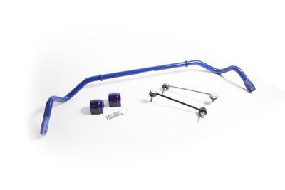 Barra oscillante regolabile a 2 posizioni per carichi pesanti da 27 mm Bmw serie 1 2003 al 2012-0