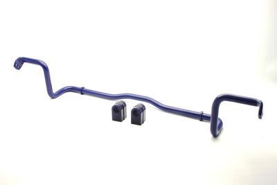 Barra di oscillazione regolabile a 2 posizioni per impieghi gravosi da 24 mm Renault Megane 2008 On SuperPro -0