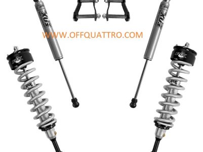 2'' LIFT KIT FOX 2.0 PERFORMANCE - TOYOTA HILUX 15-18-0