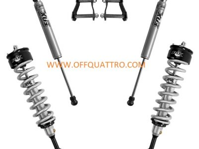 2'' LIFT KIT FOX 2.0 PERFORMANCE - TOYOTA HILUX 05-15-0