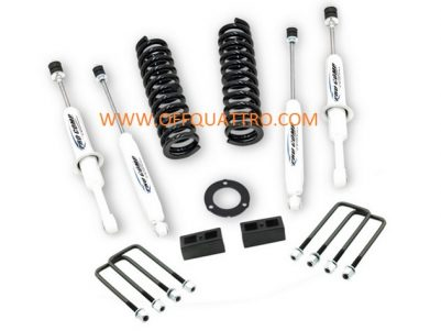 "3"" PRO COMP LIFT KIT SUSPENSION - TOYOTA HILUX 07-15-0"