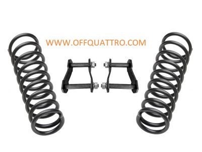 2'' PRO COMP LIFT KIT SUSPENSION - TOYOTA HILUX 15-17-0