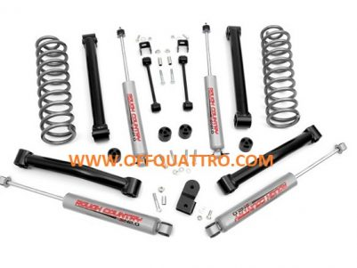 "3,5"" ROUGH COUNTRY NITRO LIFT KIT SUSPENSION - JEEP GRAND CHEROKEE ZJ-0"