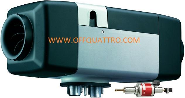 WEBASTO AT2000STC Stand Air Top 2000 STC, 24 Volt Diesel, Basic lu, 9032229b-0