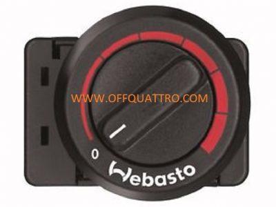 WEBASTO HEATER CONTROLLER SETPOINT DEVICE (AM) 12V 24V 83052B-0