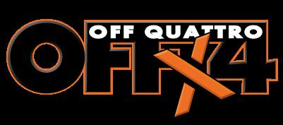 Off Quattro Logo